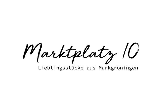 Marktplatz 10 - Lieblingsstücke aus Markgöningen